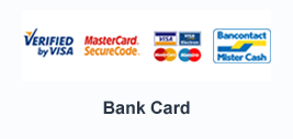 micropayment : Bank Card file