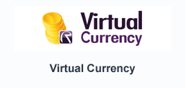 micropayment : Virtual currency file