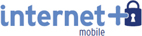 internet plus mobile logo
